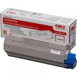 Oki magenta C5650/C5750